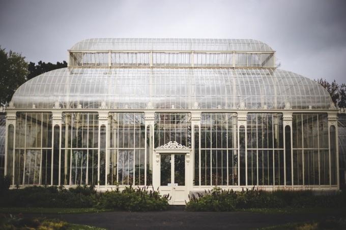 National Botanic Gardens –Dublin